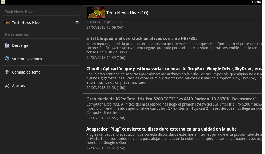 aplicación – Tech News Hive